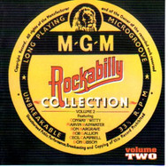 MGM ROCKABILLIES VOL. 2 (CD)