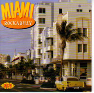 MIAMI ROCKABILLY (CD)