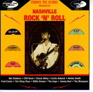 NASHVILLE ROCK AND ROLL (CD)