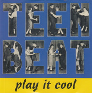PLAY IT COOL!  (CD)