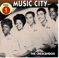 MUSIC CITY RECORDS VOL. 1 (CD)