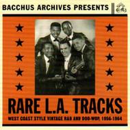 RARE L.A. TRACKS (CD)