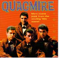QUAGMIRE VOL. 5 (CD)