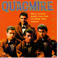 QUAGMIRE VOL. 5 (CD)