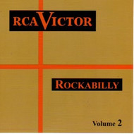 RCA ROCKABILLY VOL. 2 (CD)