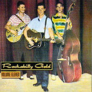 ROCKABILLY GOLD VOL. 11 (CD)