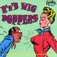 RnB WIG-POPPERS (CD)