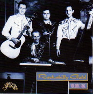ROCKABILLY GOLD VOL. 5 (CD)