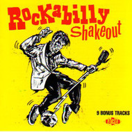 ROCKABILLY SHAKEOUT (CD)