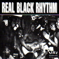 REAL BLACK RHYTHM (CD)