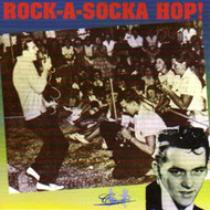 ROCK-A-SOCKA HOP VOL. 1 (CD)