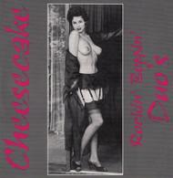 ROCKIN' BOPPIN' DUOS (CD)