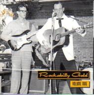 ROCKABILLY GOLD VOL. 9 (CD)