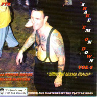 SHAKE 'EM ON DOWN VOL. 4 (CD)