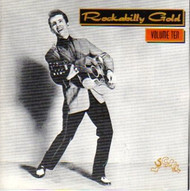 ROCKABILLY GOLD VOL. 10 (CD)