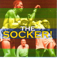 THE SOCKER (CD)