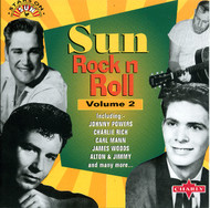 SUN ROCK & ROLL VOL. 2 (CD)