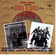 SPARK RECORDS STORY (CD)