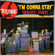 TEENAGE SHUTDOWN VOL. 13: I'M GONNA STAY (CD)