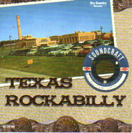 TEXAS ROCKABILLY (CD)