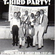 T-BIRD PARTY (CD)