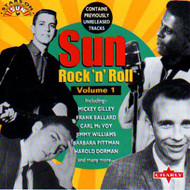 SUN ROCK & ROLL VOL. 1 (CD)