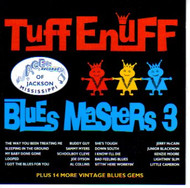 TUFF E NUFF: ACE BLUES MASTERS VOL. 3 (CD)