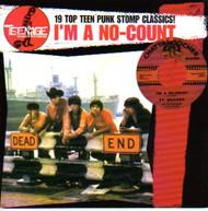 TEENAGE SHUTDOWN VOL. 4: I'M A NO COUNT (CD)