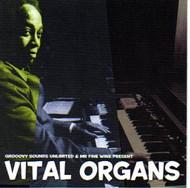 VITAL ORGANS (CD)