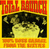 TOTAL RAUNCH (CD)