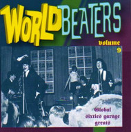 WORLD BEATERS VOL. 9 (CD)