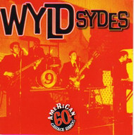 WYLD SYDES VOL. 9 (CD)