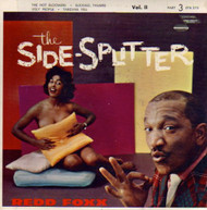 REDD FOXX - THE SIDE-SPLITTER PT. 3