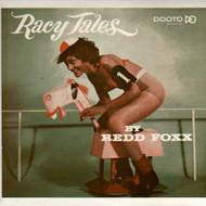REDD FOXX - RACY TALES PT. 2