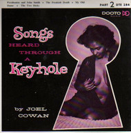 DOOTO - SONGS HEARD THROUGH A KEYHOLE PT. 2 (JOEL GOWAN)