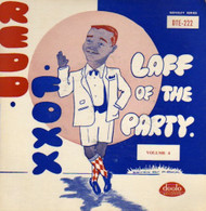 REDD FOXX - LAFF OF THE PARTY V.4