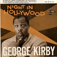GEORGE KIRBY - NIGHT IN HOLLYWOOD PT. 1