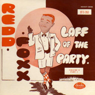 REDD FOXX - LAFF OF THE PARTY VOL. 8 / PT. 1