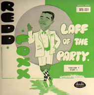 REDD FOXX - LAFF OF THE PARTY V.7 / PT.1