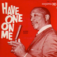 REDD FOXX - HAVE ONE ON ME PT. 2