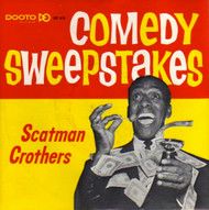 SCATMAN CROTHERS - COMEDY SWEEPSTAKES PT. 2