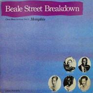 BEALE STREET BREAKDOWN