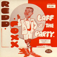 REDD FOXX - LAFF OF THE PARTY VOL. 8 / PT. 2