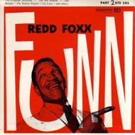 REDD FOXX - FUNN PT. 2