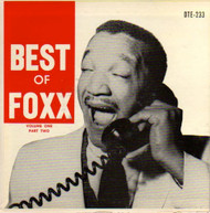 REDD FOXX - BEST OF FOXX V. 1 / PT. 2