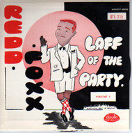 REDD FOXX - LAFF OF THE PARTY V.1