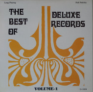 BEST OF DELUXE RECORDS