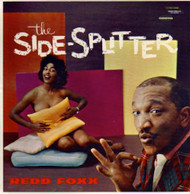 REDD FOXX - THE SIDE-SPLITTER V. 2 / PT. 3