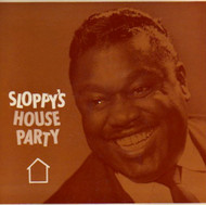 SLOPPY'S HOUSE PARTY PT. 1 Orig Dooto EP