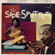 REDD FOXX - THE SIDE-SPLITTER PT. 2